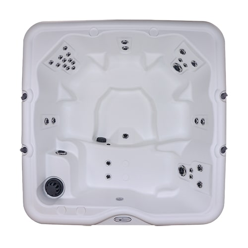 Nordic Hot Tubs Encore MS in Manitoba