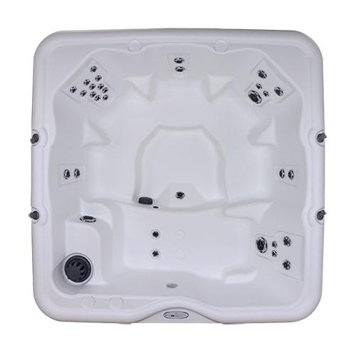 Nordic Hot Tubs Encore MS in Manitoba