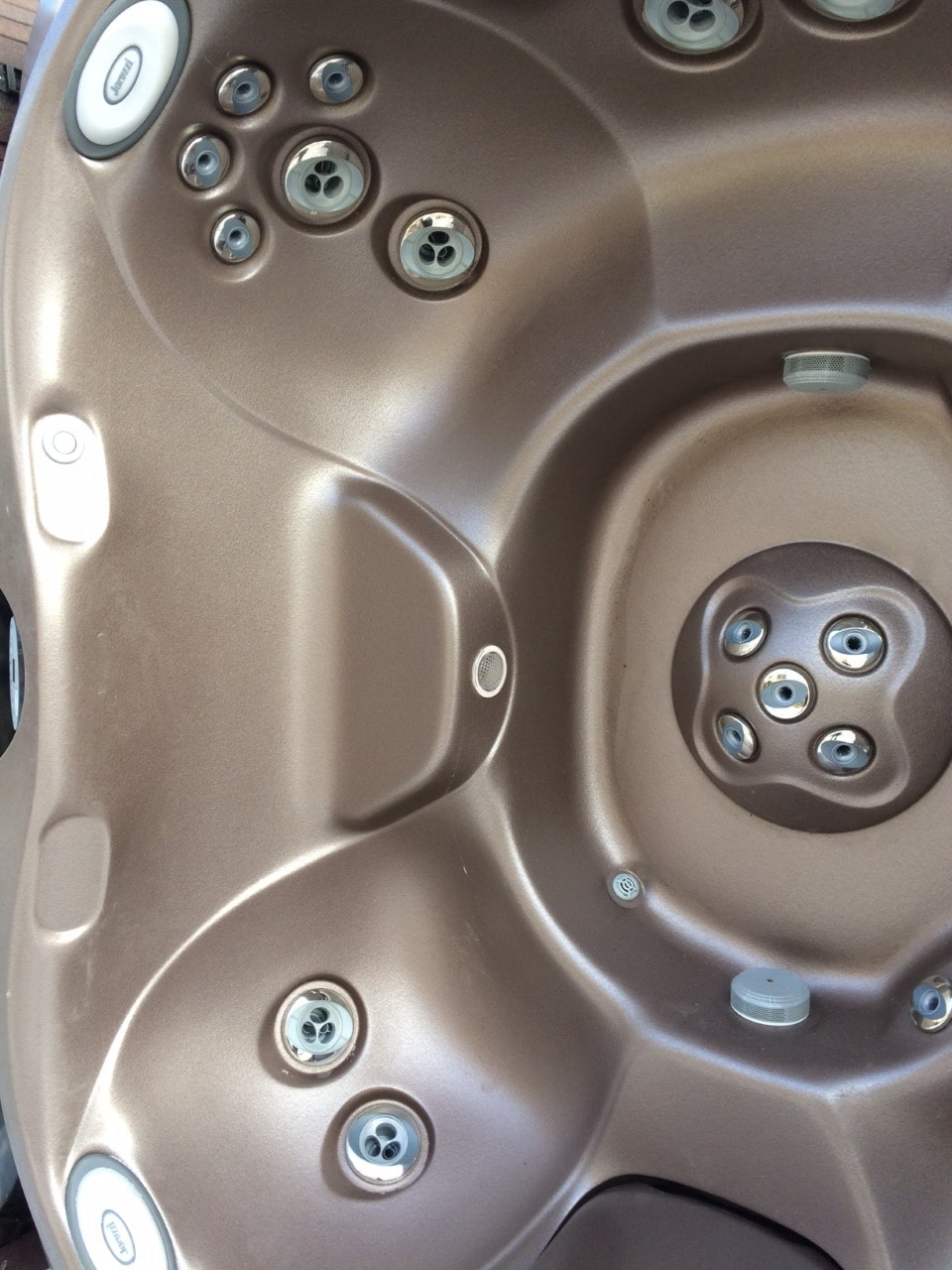 2012 Jacuzzi J-365 in Excellent Condition