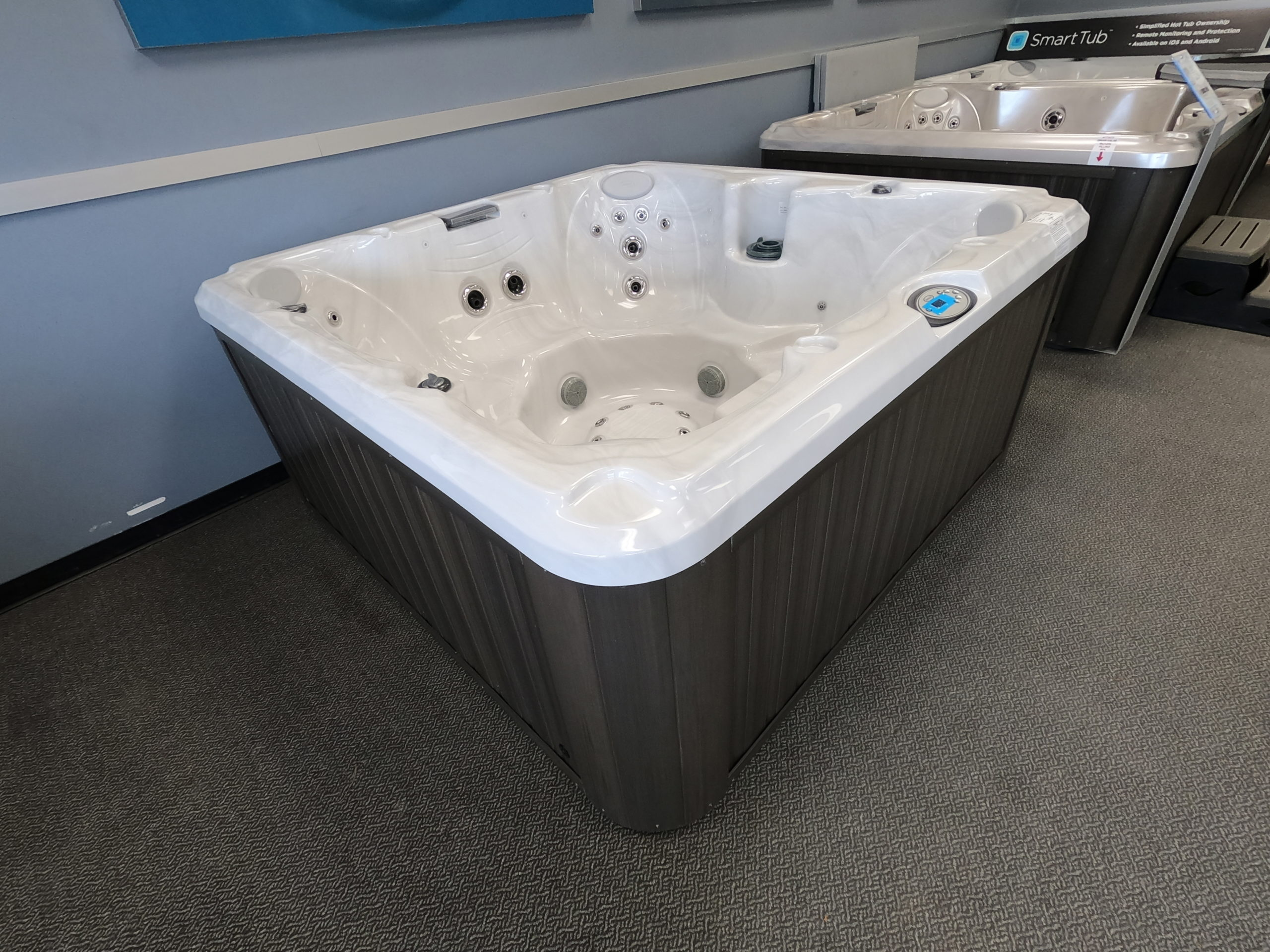 Jacuzzi J-145 Special Edition