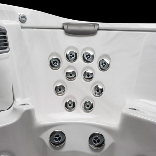 Jacuzzi Hot Tubs J-500 Collection Jets in Manitoba